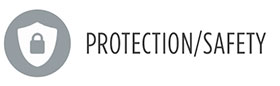 protection/safety